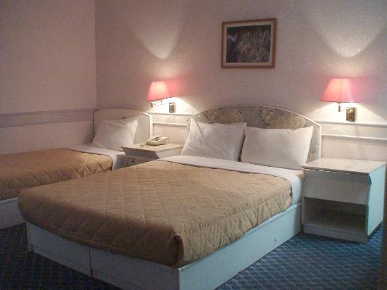 Mt. Dajansh Hotel