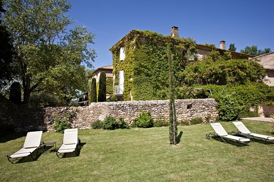 Photo of Le Mas de Guilles Lourmarin