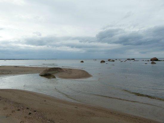 Vanatoa: Strand in der Nähe