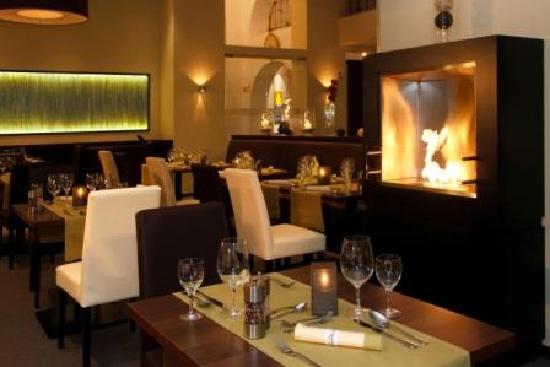 Inselhotel König: Restaurant