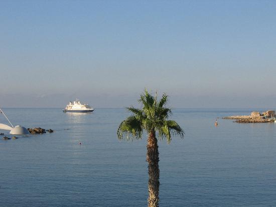 Paphinia Sea View Apartments: Unni 1