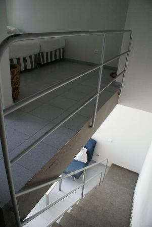 Marina Bayview: Apartamento