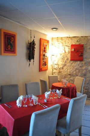 Il Romantico: La salle hiver 2010