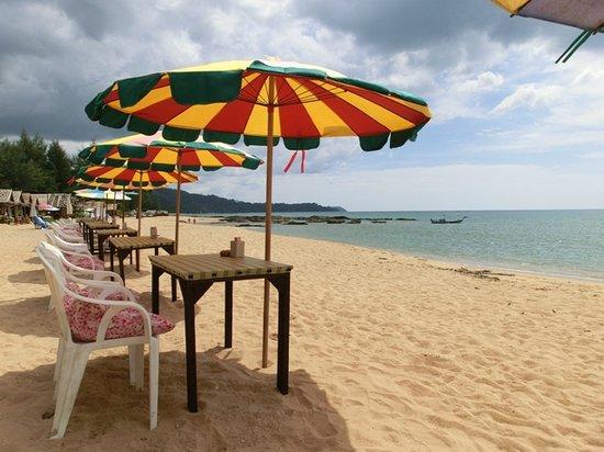 Tonson, Khao Lak - Restaurant Bewertungen & Fotos - TripAdvisor