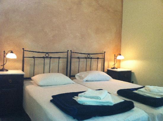 Marble House : Our lovely room!!!