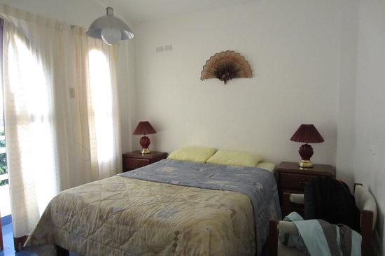 Hostel Santa Maria: chambre