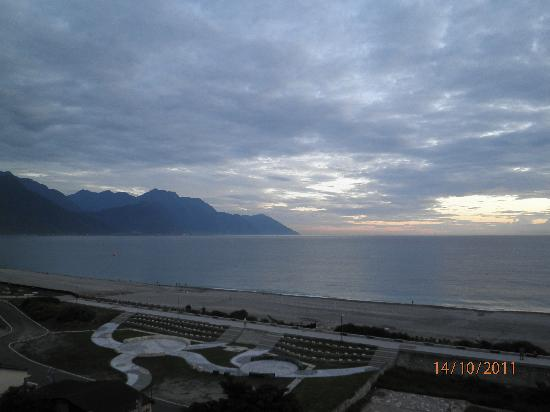 Chishingtan Scenic Area: Chishingtan beach hualien 1