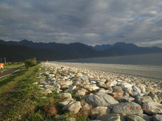 Chishingtan Scenic Area: Chishingtan beach hualien  4