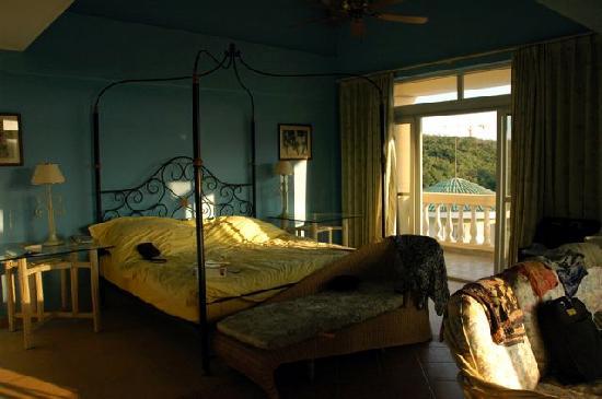 Venus Garden Villa: The wedding-suite