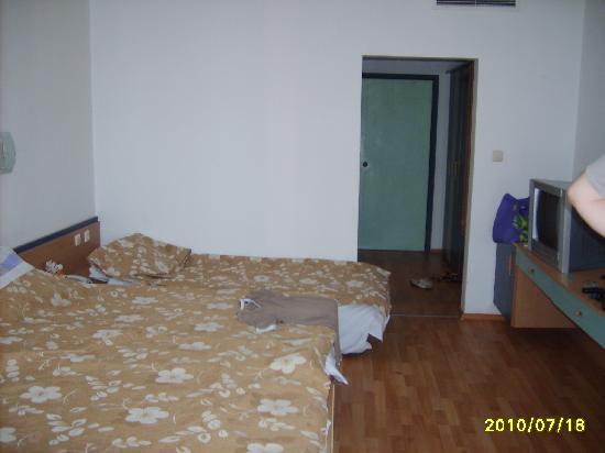 MPM Hotel Astoria: номер