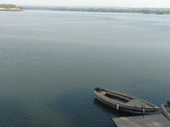 Tongabezi: la quietude du zambeze