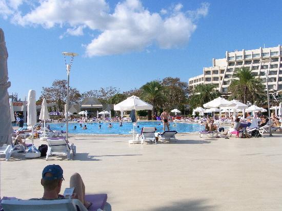 SENTIDO Zeynep Resort : ciao