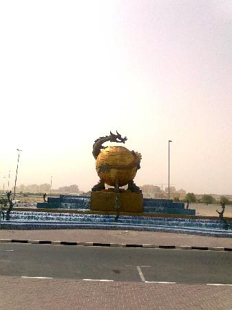 Dragon mart, Dubai