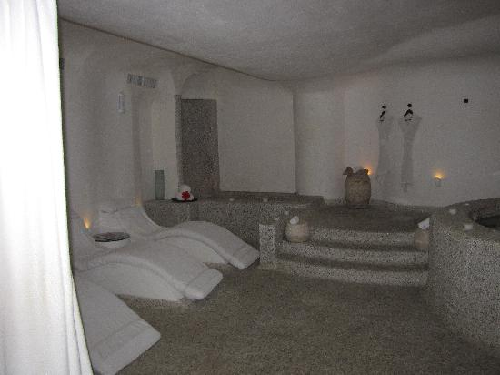 Cabo Azul Resort: the spa
