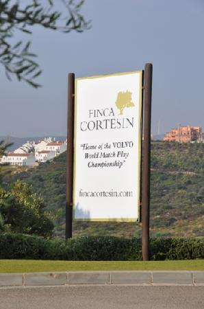 Finca Cortesin Hotel Golf & Spa : fantastic place