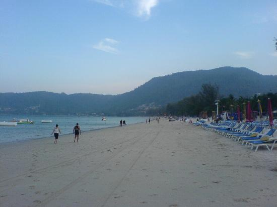 Photo de patong beach patong tripadvisor