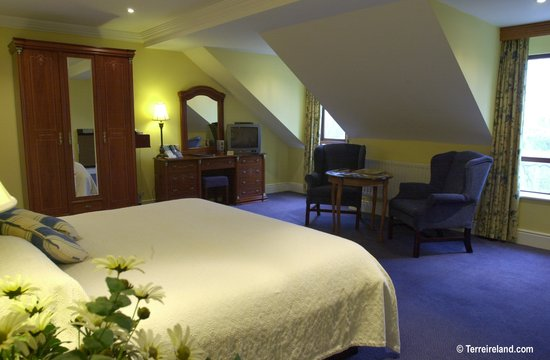 Redbank Guest House: Guest Room