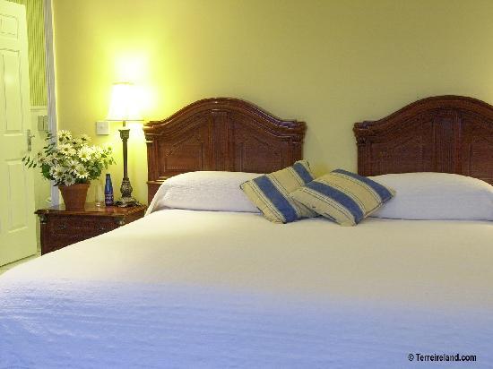 Redbank Guest House: Guest Room 2