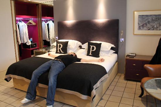 Rudding Park Hotel: 4