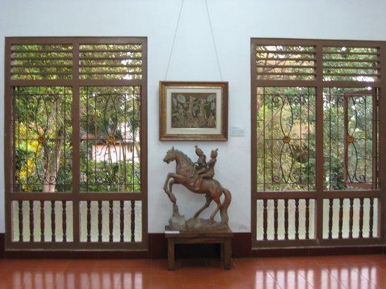 Museum Neka : Neka Museum
