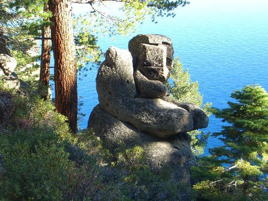 Resort at Squaw Creek: Lake Tahoe