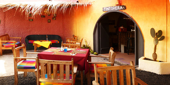 La Tintorera Restaurante & Pub : getlstd_property_photo