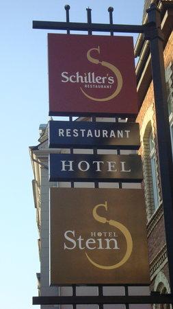 Schillers Restaurant