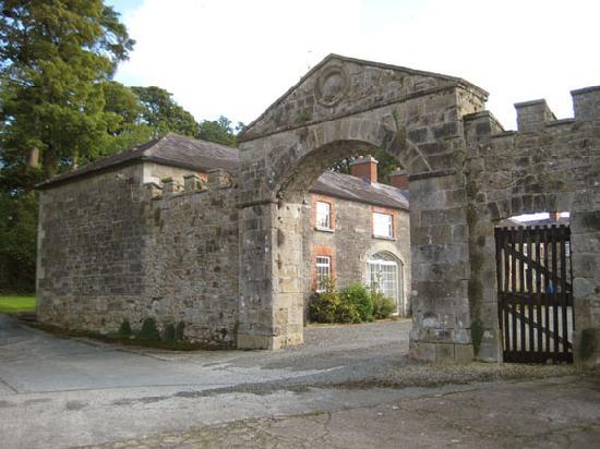 Castlehamilton Estate Cottages: Castle Hamilton