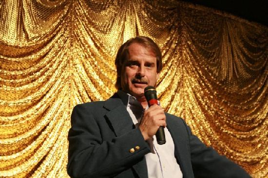 Memories Theater: Jeff Foxworthy impersonator