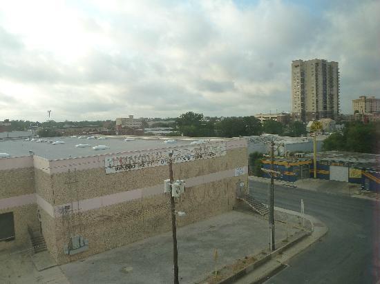 Red Roof PLUS+ San Antonio Downtown - Riverwalk照片