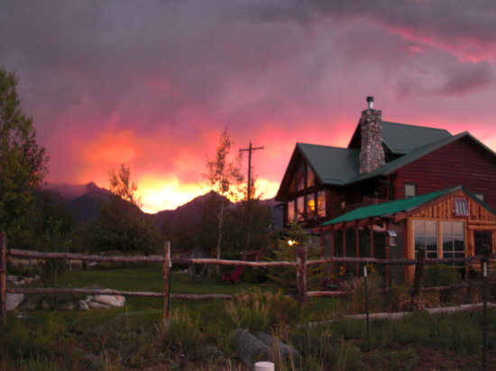 Photo of San Isabel Bed And Breakfast Salida