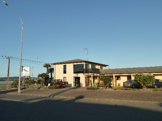 Fairley Motor Lodge