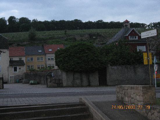 Luxemburg: schengen