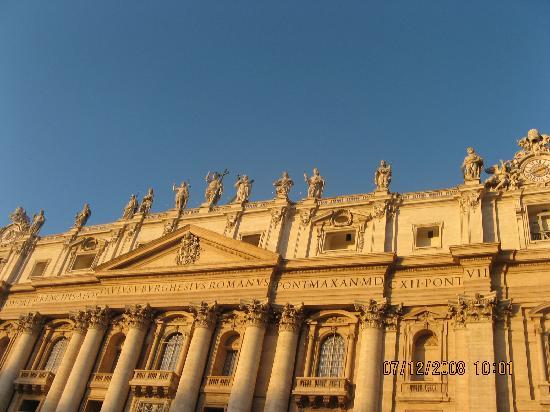 Ρώμη, Ιταλία: vatican