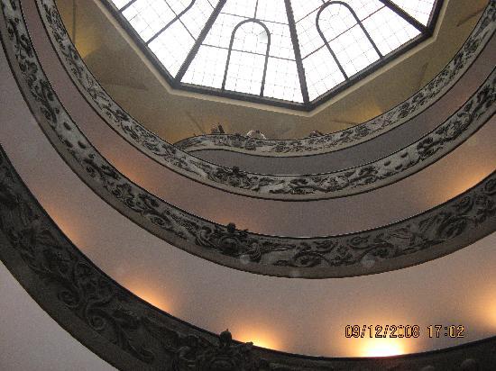Ρώμη, Ιταλία: vatican museum