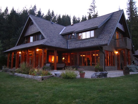 Mountain Trek Fitness Retreat & Health Spa: Mountain Trek Lodge