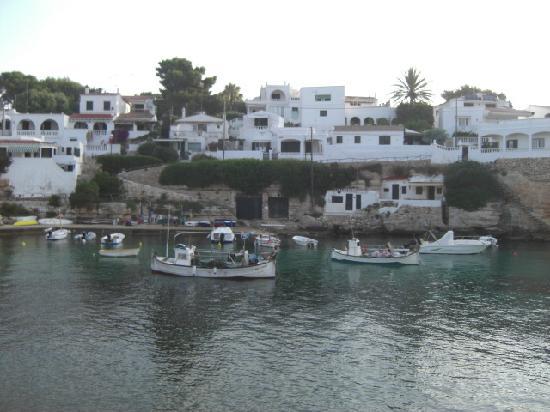 Hotel Xuroy Alcaufar: village