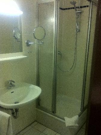 Hotel Asslar: Bagno Mini