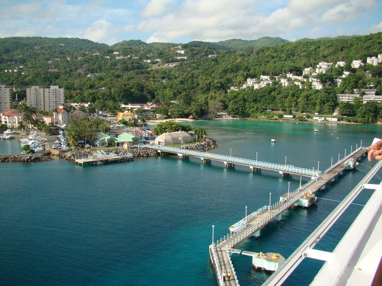 PPP Tran Tours Jamaica