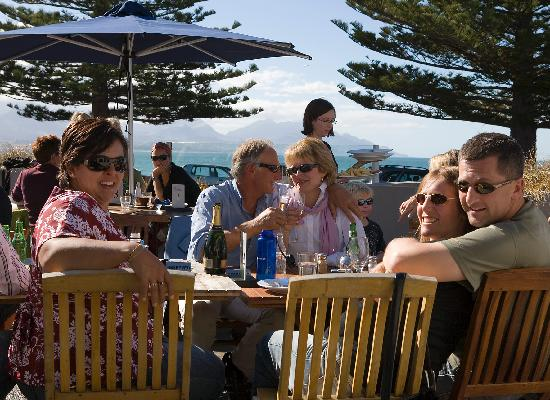 Cafe Encounter, Kaikoura