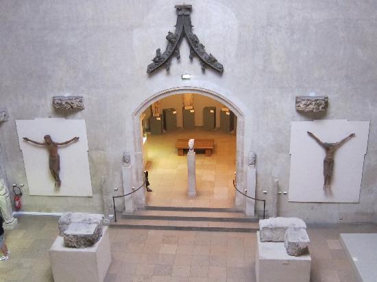 museo de la edad media: