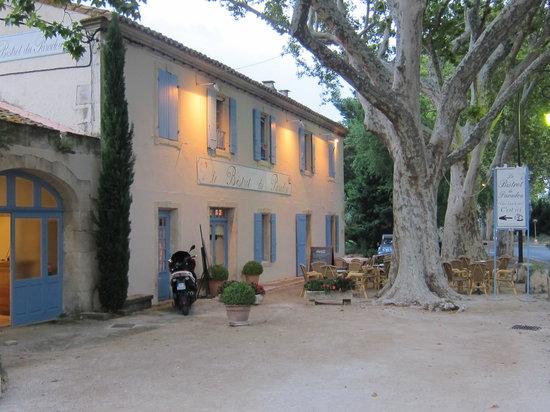 Параду, Франция: Paradou