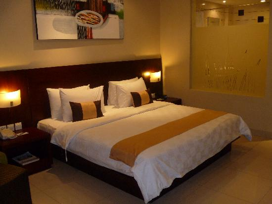 Amadea Resort & Villas: Deluxe Pool Terrace