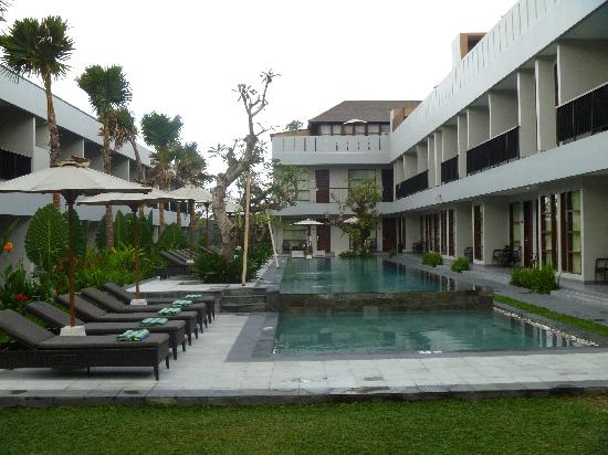 Amadea Resort & Villas: Main Pool