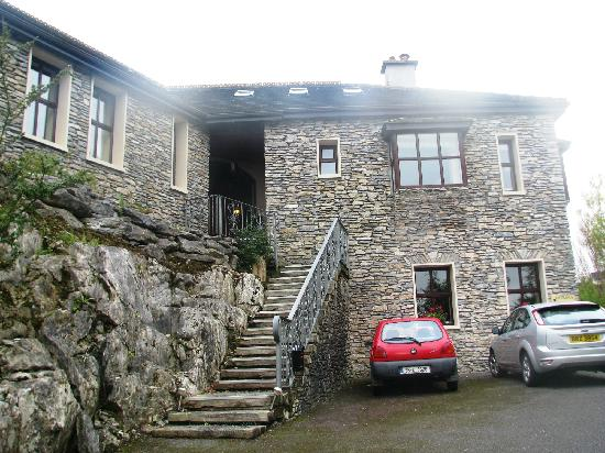 Limestone Lodge