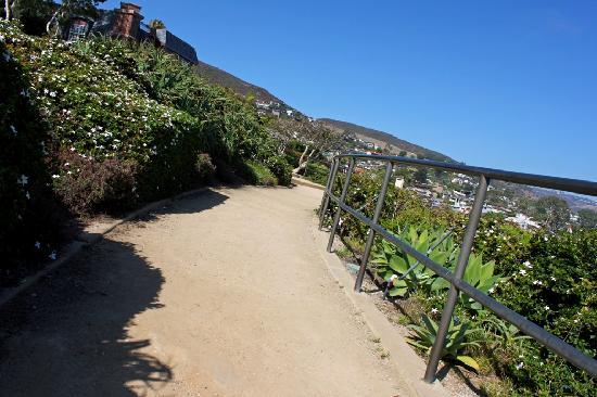 Crescent Bay Point Park: Trail