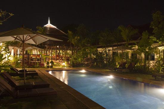 月亮精品酒店照片