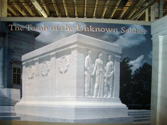 History of stone - Picture of Vermont Marble Museum, Proctor