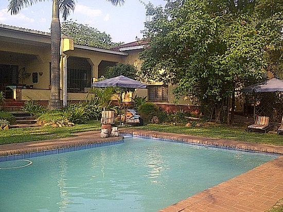 Central African Wilderness Safaris Heuglin's Lodge Lilongwe: Heuglins lodge