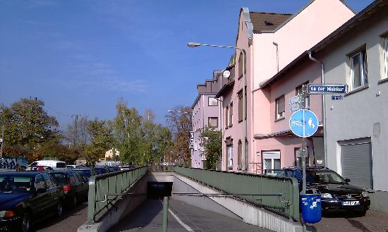 Mainstation Hotel